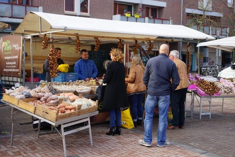 Van Riet's Aardappelhandel