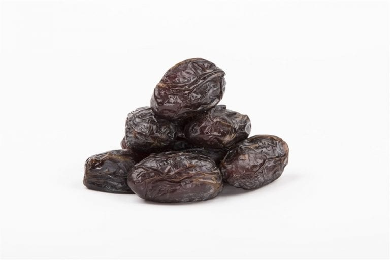 NIEUW OOGST: Extra grote Medjoul dadels, 250 gram € 3,95