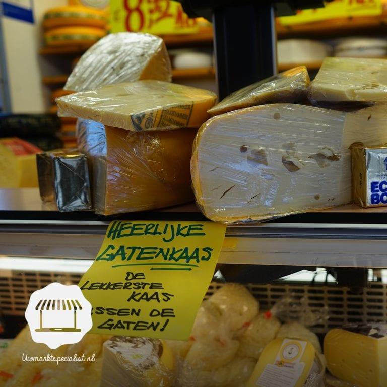 Broodje kaas? Dit is de lekkerste kaas!