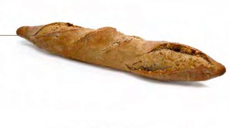 Baguette De Tradition