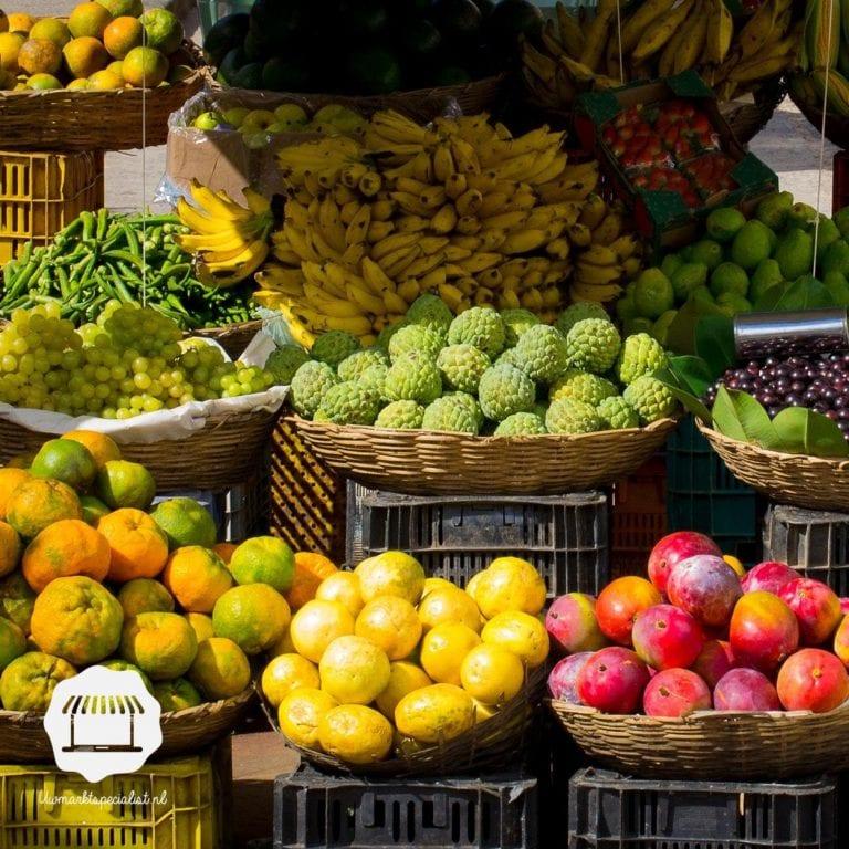 Dagje uit: de Zomermarkt in Lichtenvoorde