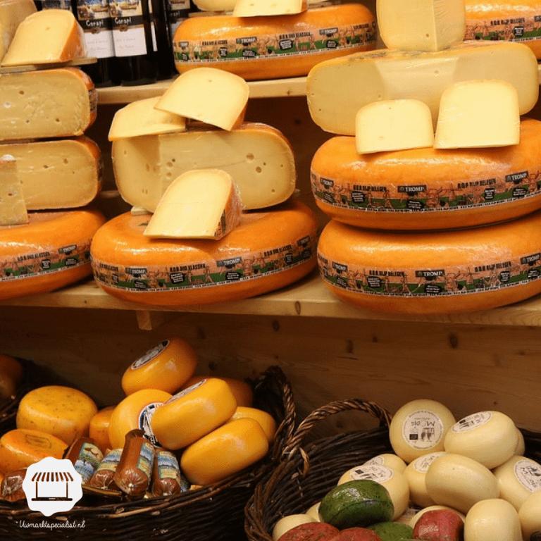Wist je dit al over… kaas?