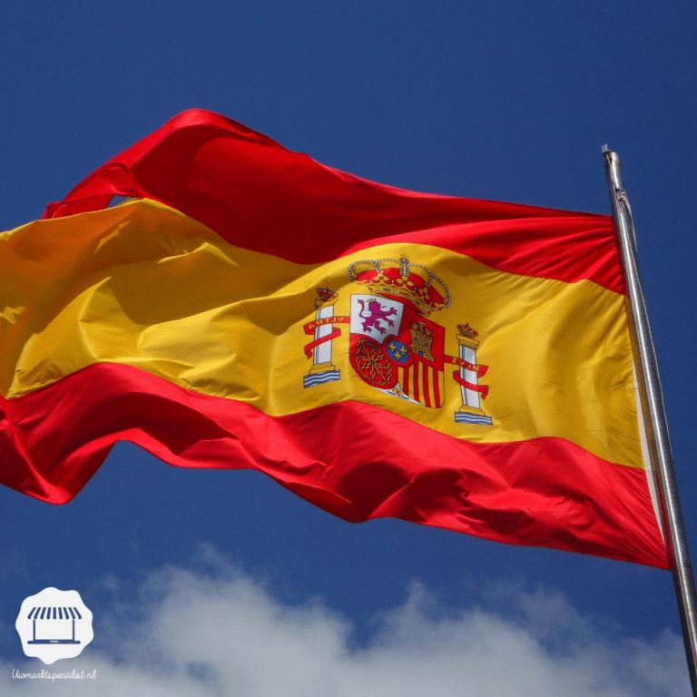 De wereld rond… Spanje!