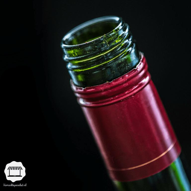 Lekkere Franse vin