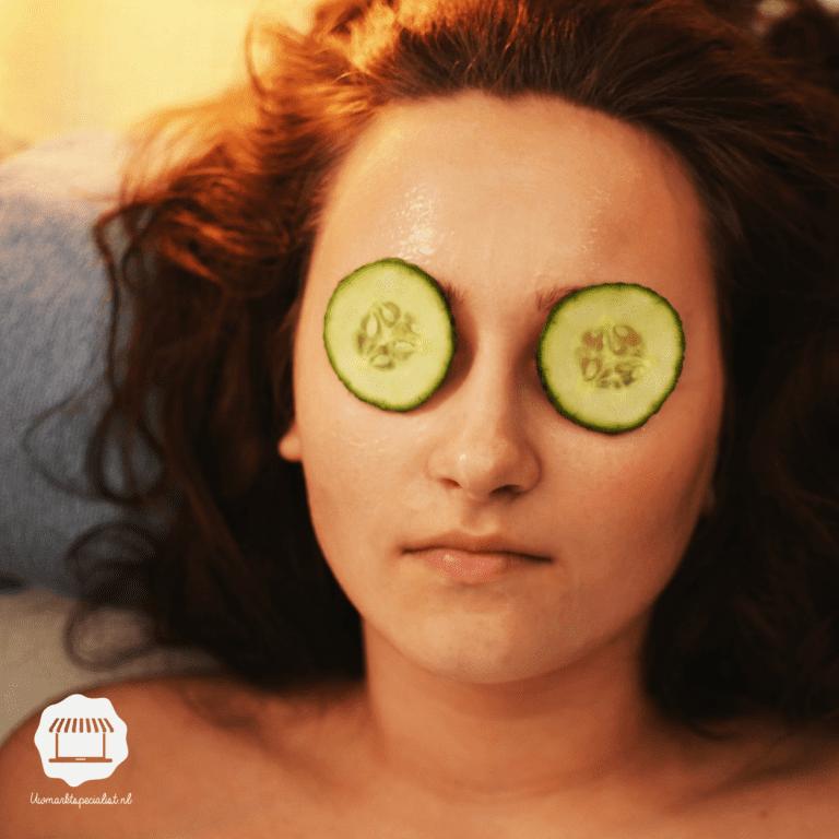 Wist je dit al over… komkommer?
