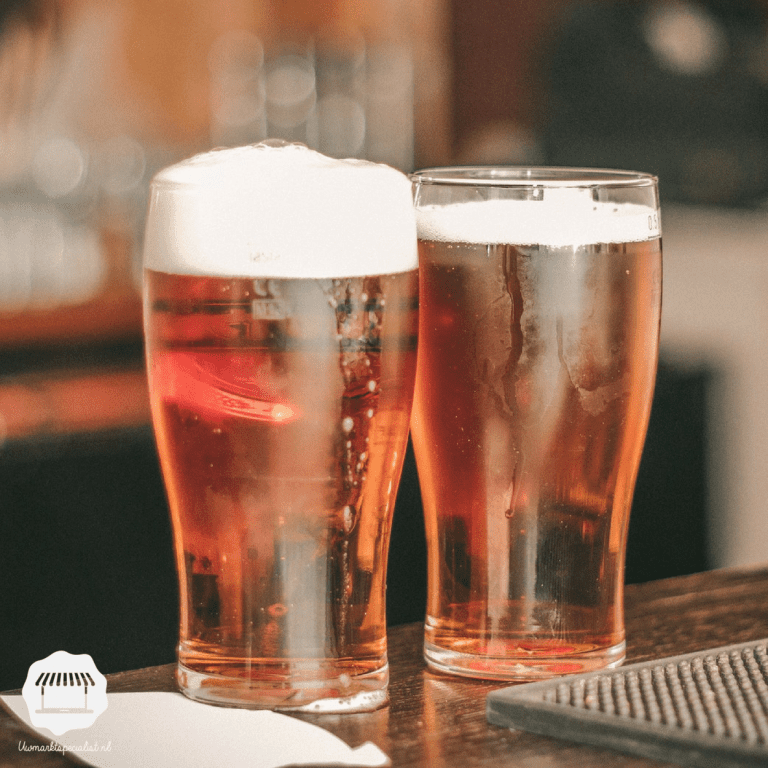 Britse bieren