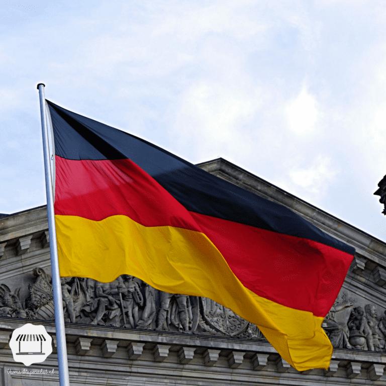 De wereld rond – Duitsland!