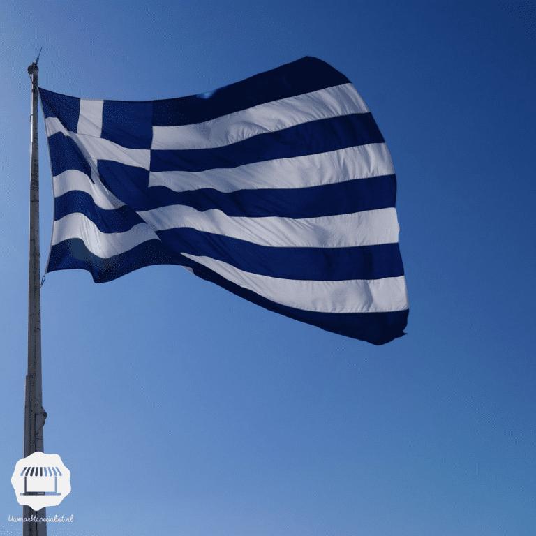 De wereld rond… Griekenland!