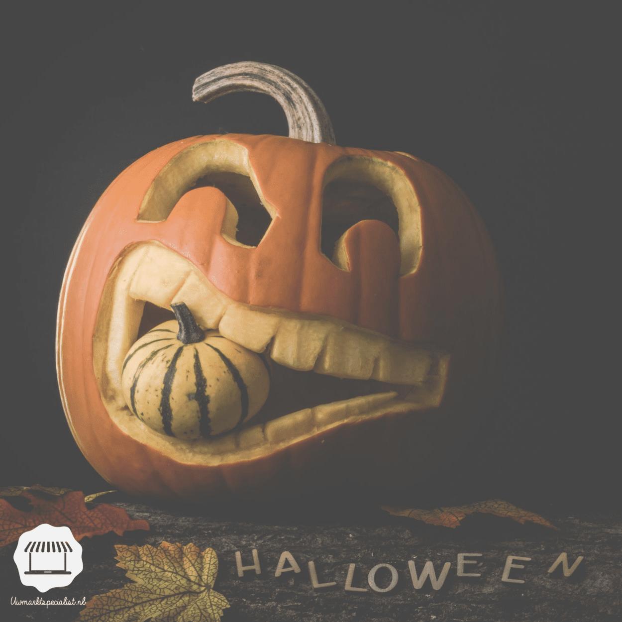 Halloween Weetjes.Wist Je Dit Al Over Halloween Uw Marktspecialist