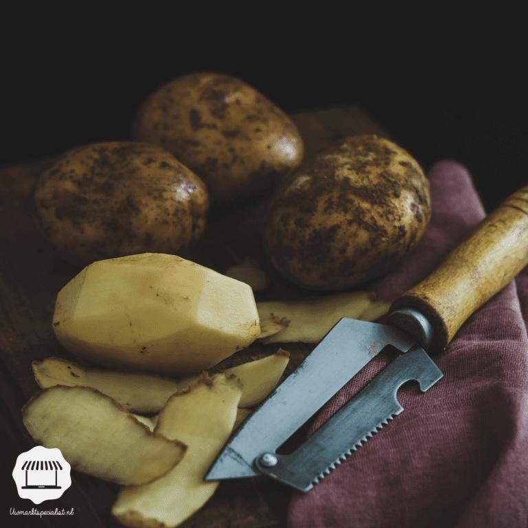 Kerstdiner | 3 x een bijgerecht met aardappel