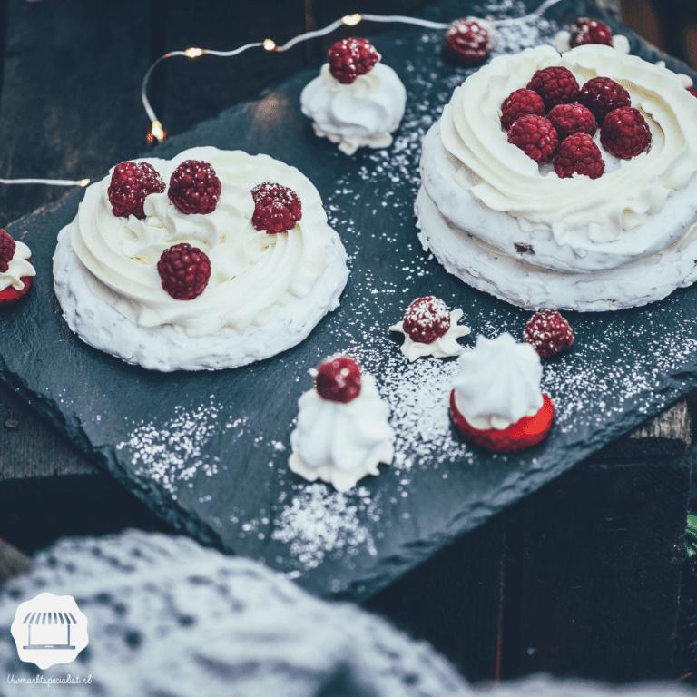 Kerstdiner | 3 x een verbluffend dessert