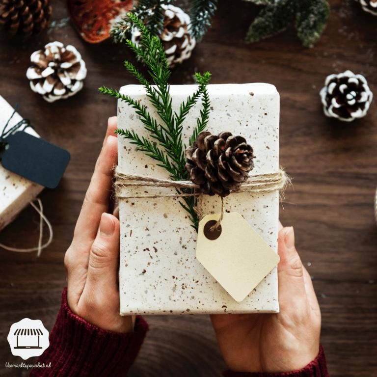 Creatief met Kerst | Persoonlijke cadeaus