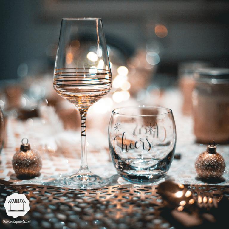 Tips voor extra gezelligheid tijdens het kerstdiner
