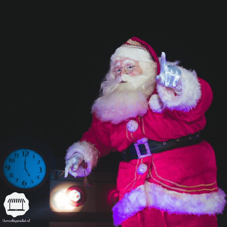Wereldwijde tradities tijdens Kerst