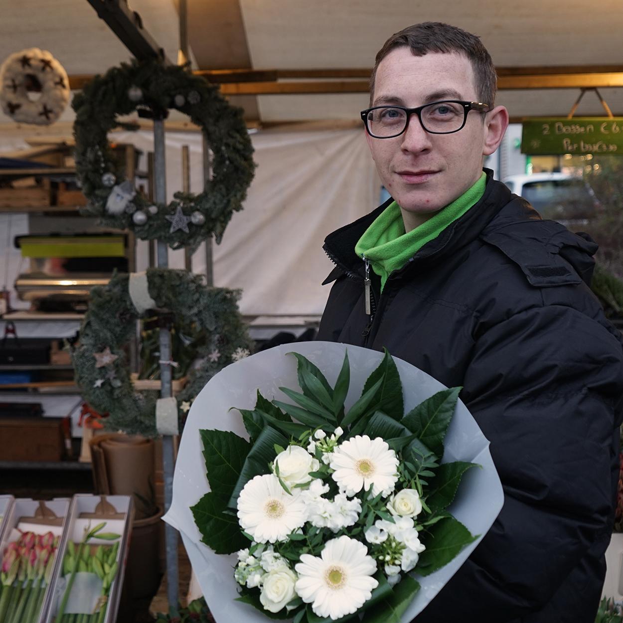 Bloemenhandel van Ruitenbeek