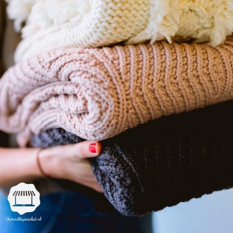 Warmetruiendag | Doe jij mee 7 februari?