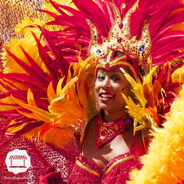 Carnaval | Oorsprong & Tradities