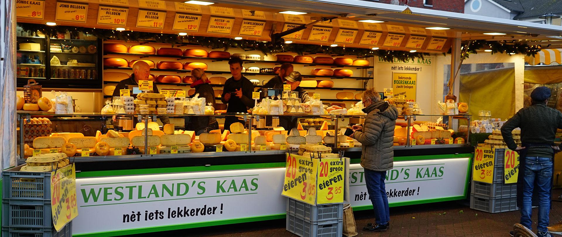 Westland's Kaas