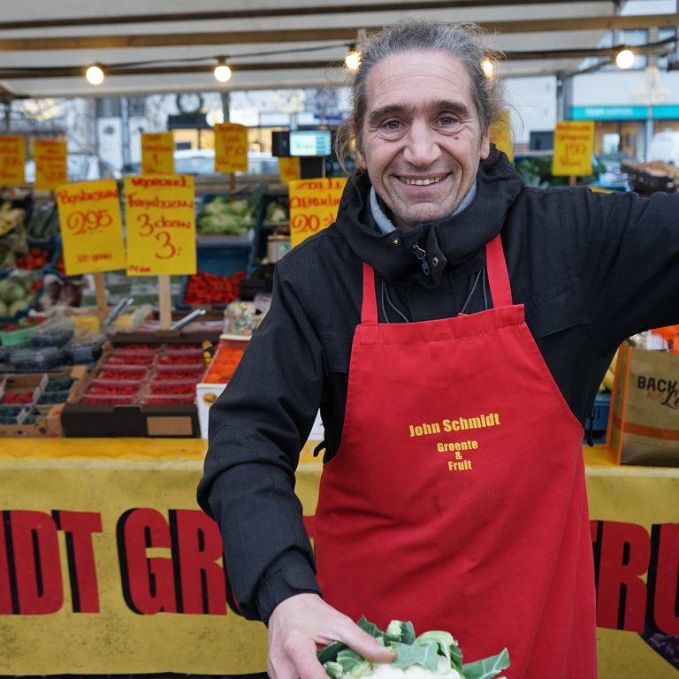 Online groente en fruit bestellen Amersfoort