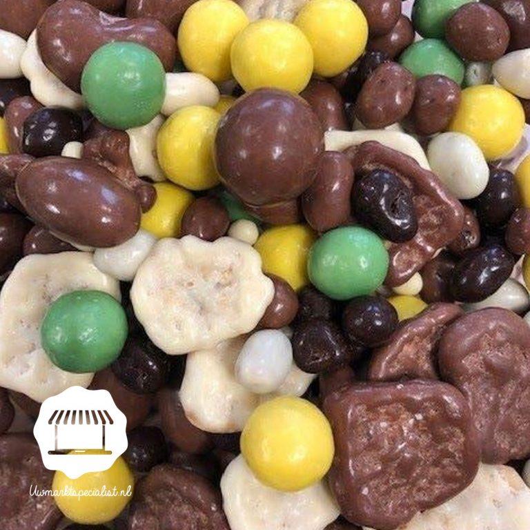 Chocolade Paasmix
