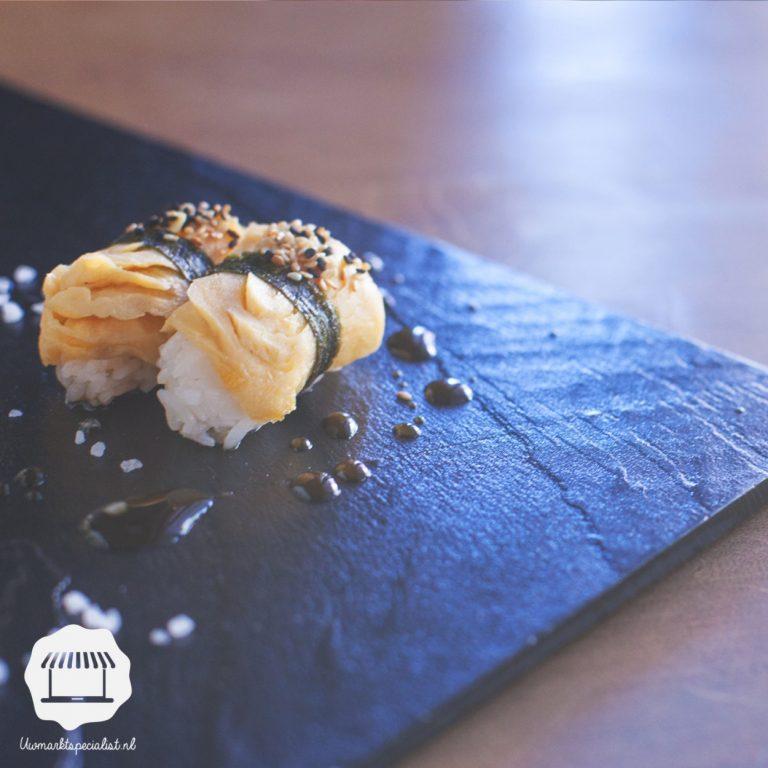 Lekker hapje sushi? De voor- en nadelen van rauwe vis