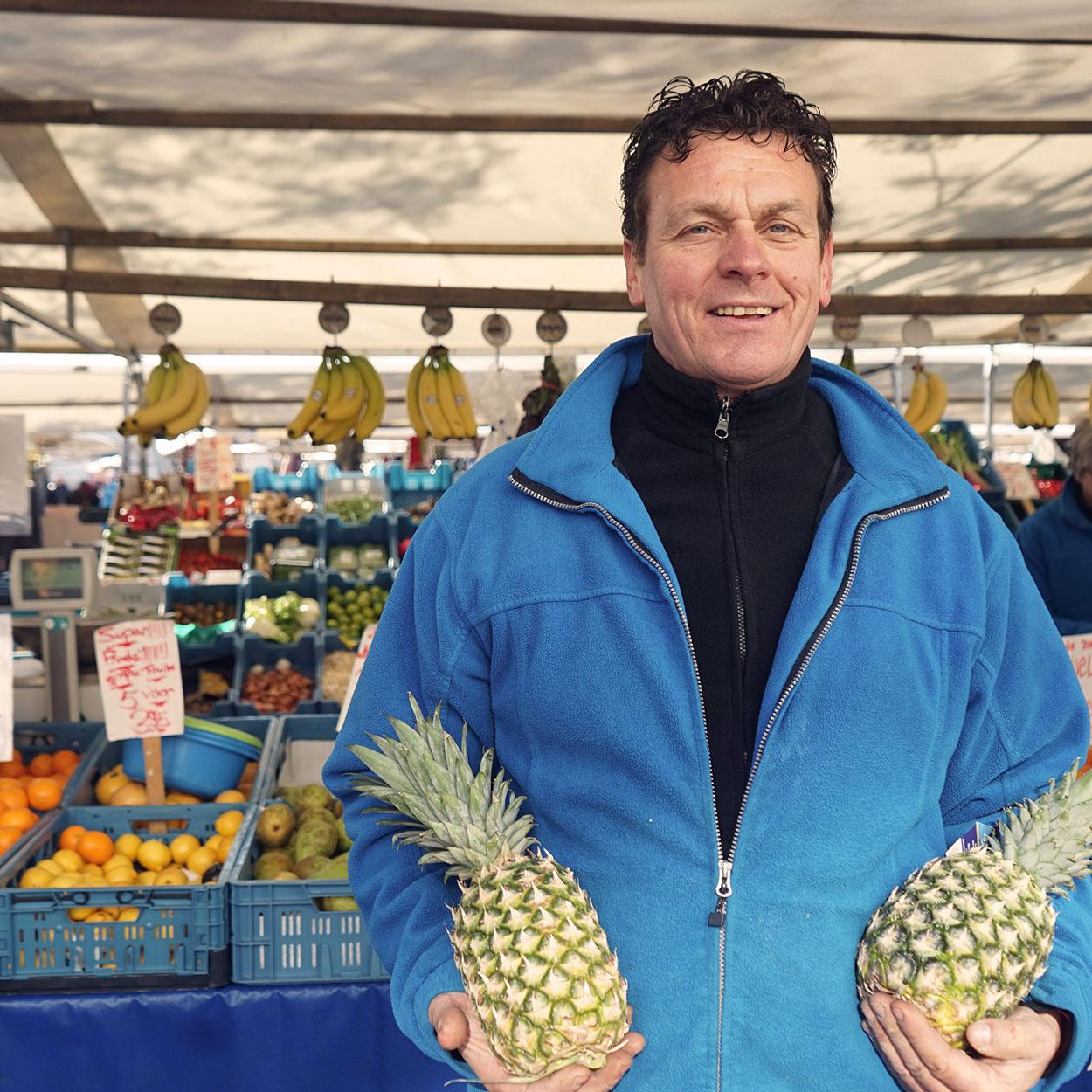 vd Geer – Vreekamp, groenten en fruit