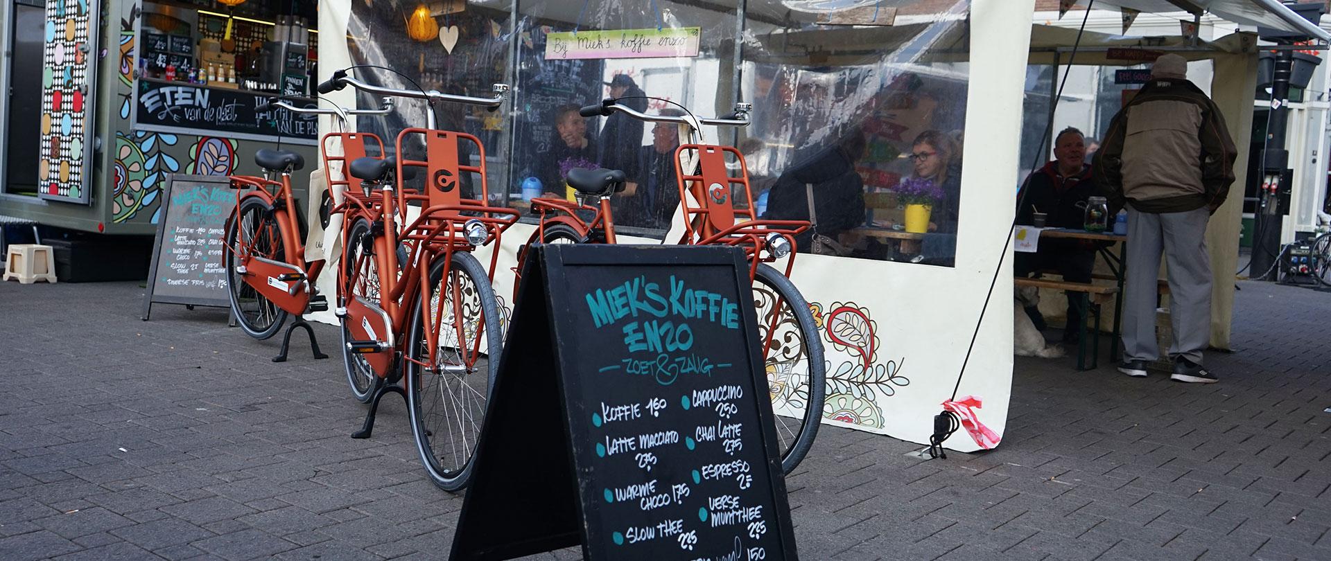 Miek's Koffie EnZo
