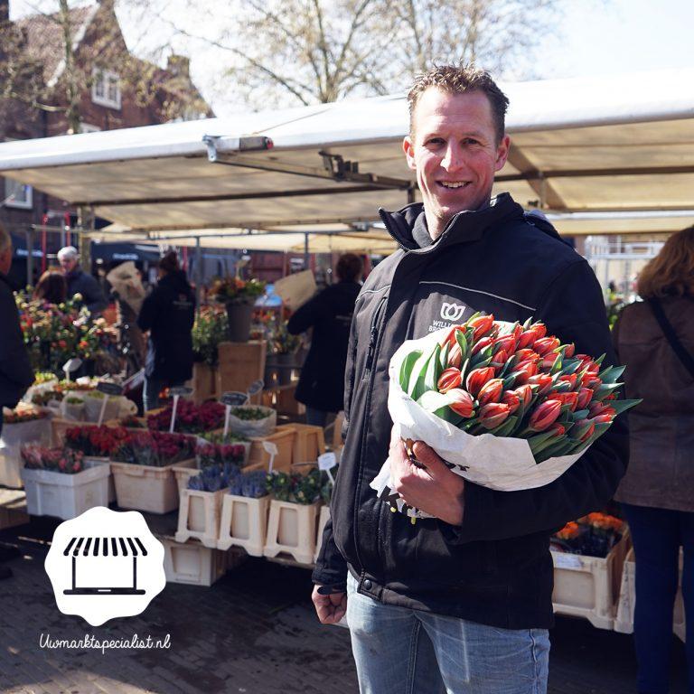 Bekendmaking Moederdag cadeaubonnen (5x) | Markten Amersfoort