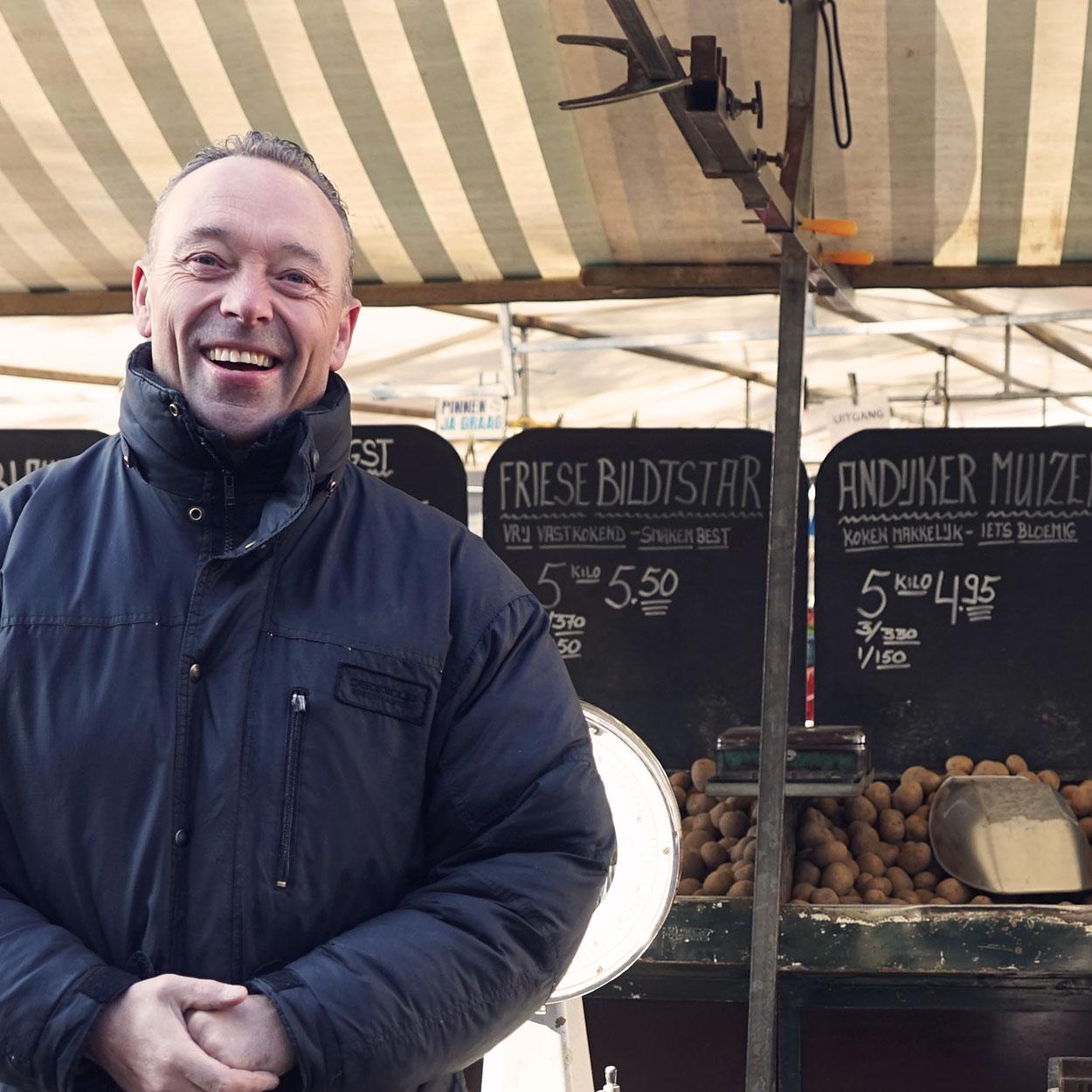 D.D. Elderbeek Aardappelen