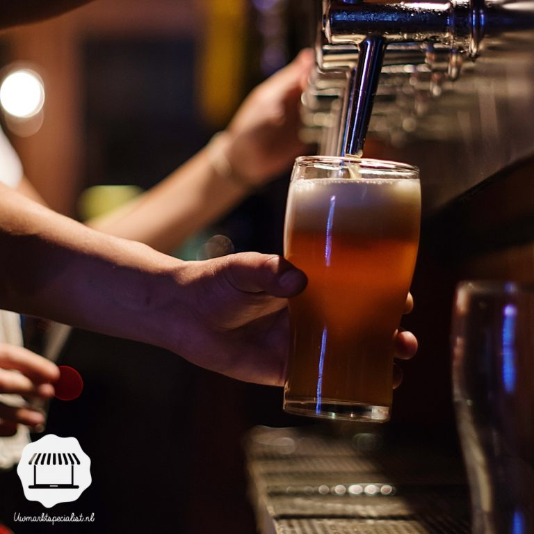 De week van het Nederlandse Bier