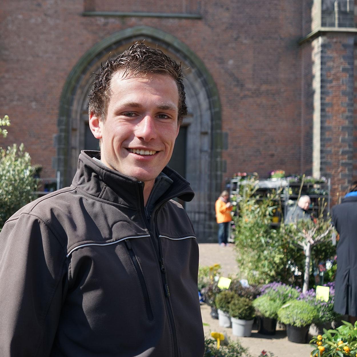 Sander van Soeren Tuinplanten