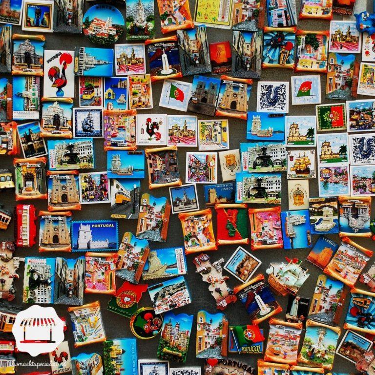 De beste souvenirs uit Portugal