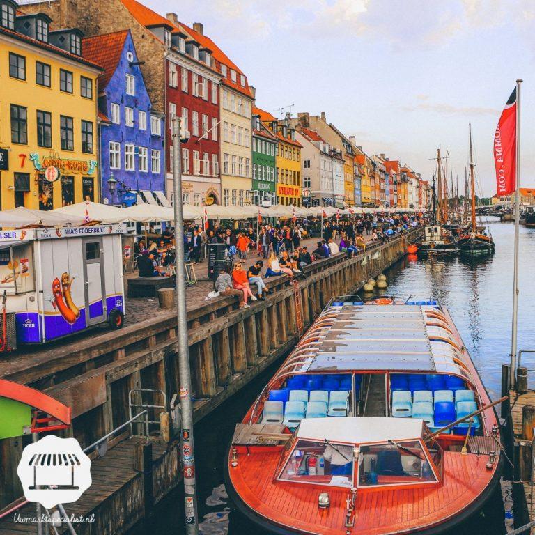 5 Onmisbare bezienswaardigheden in Denemarken