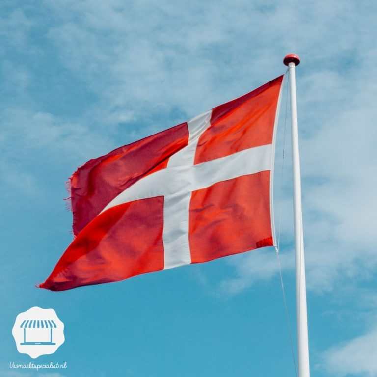 De wereld rond – Denemarken