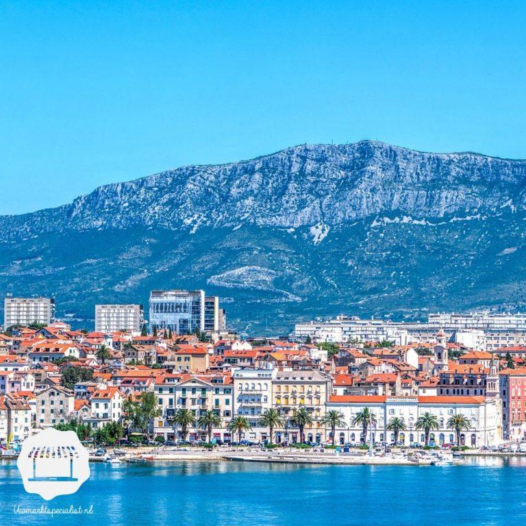 De wereld rond – Kroatië