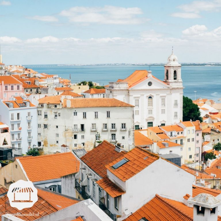 De wereld rond – Portugal