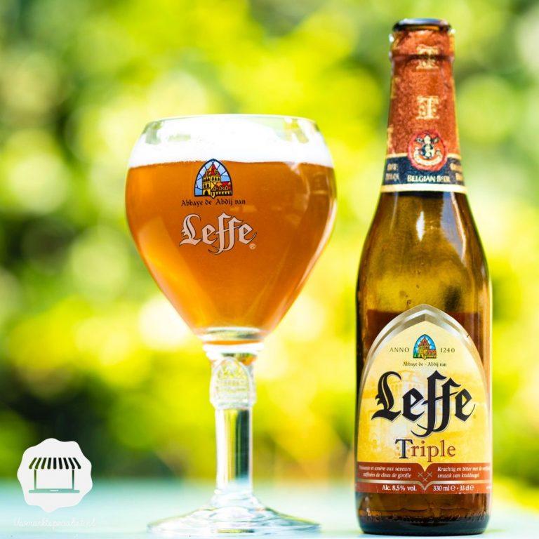 De lekkerste Belgische biertjes