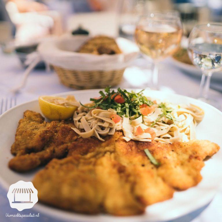 5 x Typisch Oostenrijkse gerechten