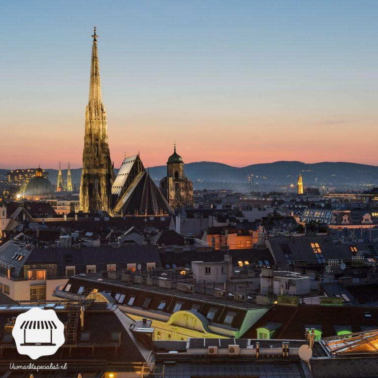 Stedentrip in Oostenrijk – 5 x de mooiste steden
