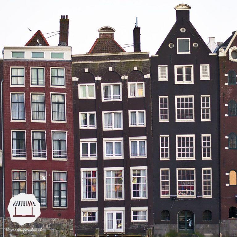 De must-see's in Nederland