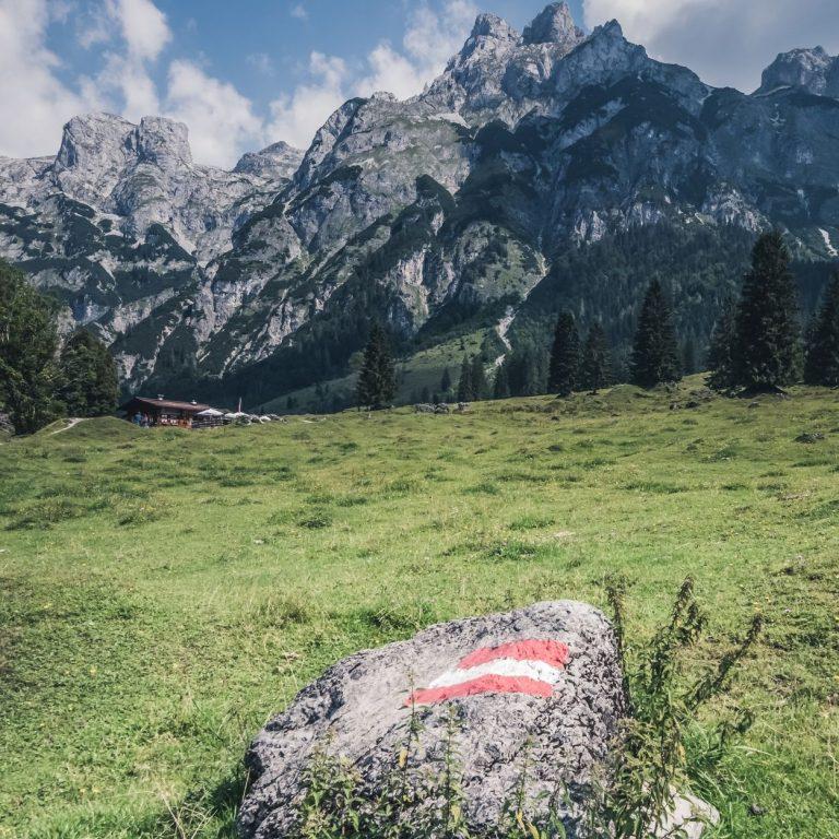 De wereld rond – Oostenrijk
