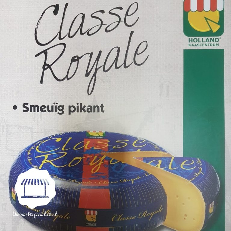 Classe Royale