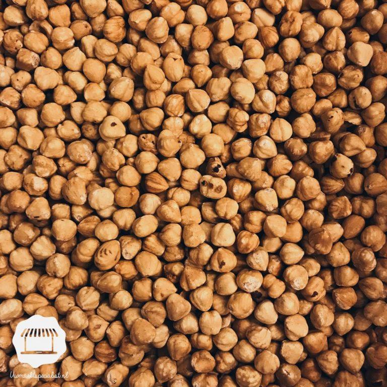 Nieuwe oogst – Hazelnoten