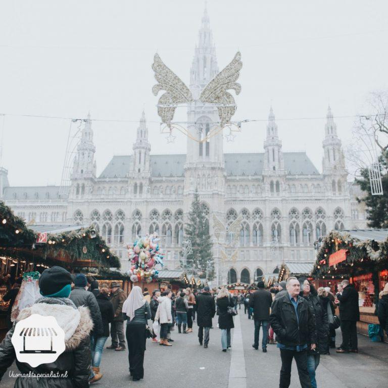 10x Kerstmarkten in Duitsland