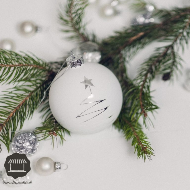 5 Tips voor de mooist gedekte kersttafel