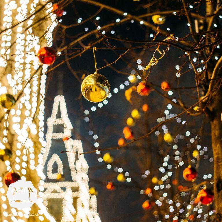 Kerstmarkten op Tweede Kerstdag